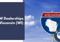16 BMW Dealerships in Wisconsin (WI) | BMW Dealers Near You