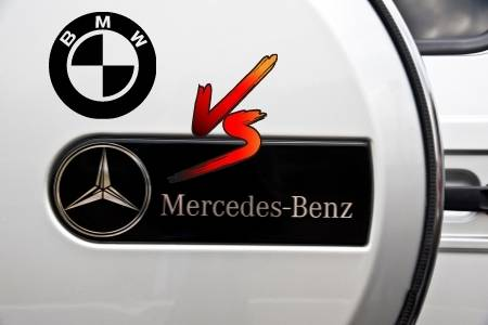 BMWs Depreciation Compared to Other Brands
