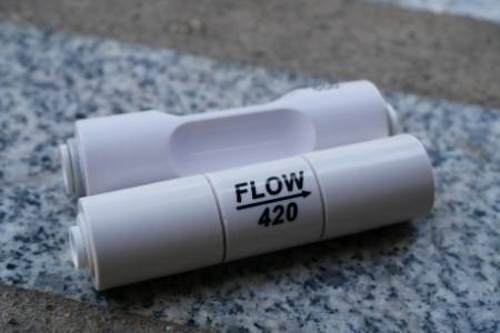 Full-Flow Oil Filter