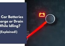 Do Car Batteries Charge or Drain While Idling? (Explained)