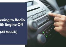 Listening to Radio With Engine Off (Info for All Models)