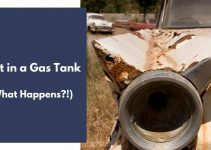 Rust in a Gas Tank: What REALLY Happens?! (Explained)