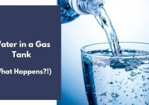 Water in a Gas Tank: What REALLY Happens?! (Explained)