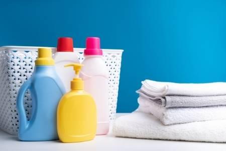 detergent in gas tank