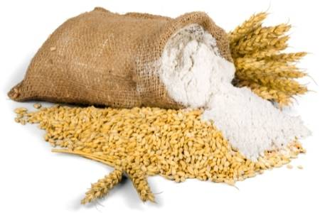 flour in gas tank