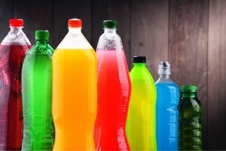 soda in gas tank