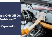 What Is O/D Off On Dashboard? (Explained!)