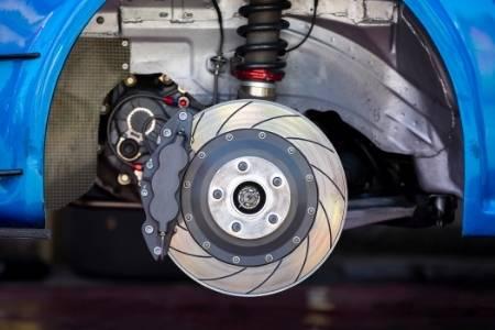 brakes that make knocking noise