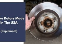 Brake Rotors Made In The USA: Are There Any? (Explained!)
