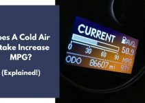 Does A Cold Air Intake Increase MPG? (All You Need To Know)