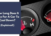 How Long Does It Take For A Car To Cool Down? (Explained!)